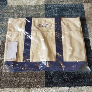 横浜DeNAベイスターズ - 横浜ベイスターズ サコッシュ付きトートバッグ 新品未開封品