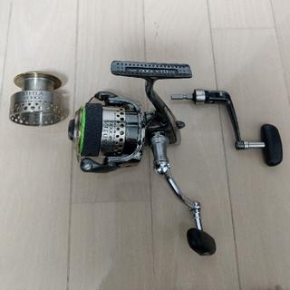 SHIMANO - 01ステラ AR3000