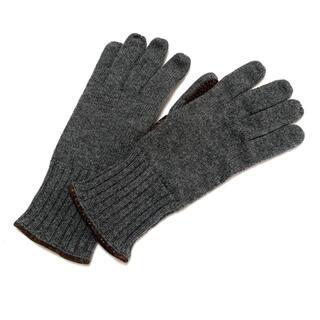ロロピアーナ(LORO PIANA)のLoro Piana(ロロピアーナ) L メンズ -(手袋)
