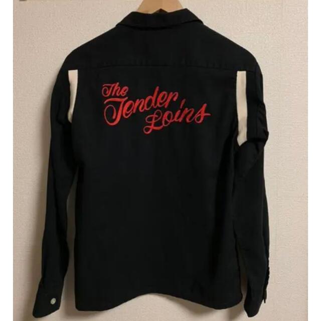 TENDERLOIN(テンダーロイン)のTENDERLOIN ボーリングシャツ メンズのトップス(シャツ)の商品写真