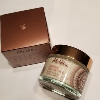 Melvita - 新品!メルヴィータ ABAクリーム