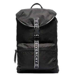 GIVENCHY - 新品未使用!送料込み★GIVENCHY★Light 3 ナイロン バックパック