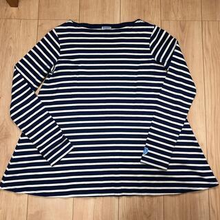 オーシバル(ORCIVAL)のオーチバル トップス 長袖(Tシャツ(長袖/七分))