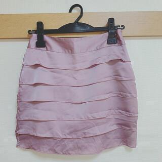 アナップラティーナ(ANAP Latina)のANAP LATINA ミニスカート 春色(ミニスカート)