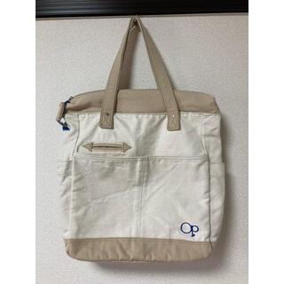 オーシャンパシフィック(OCEAN PACIFIC)のスポーツバッグ、ママバッグ、トートバッグ(トートバッグ)