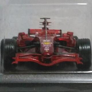 フェラーリ(Ferrari)のFerrariF2007  1/43スケールモデル(ミニカー)