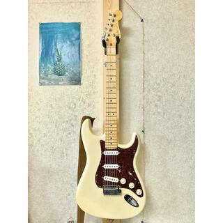 フェンダー(Fender)のFender アメデラ 【トム様専用】(エレキギター)