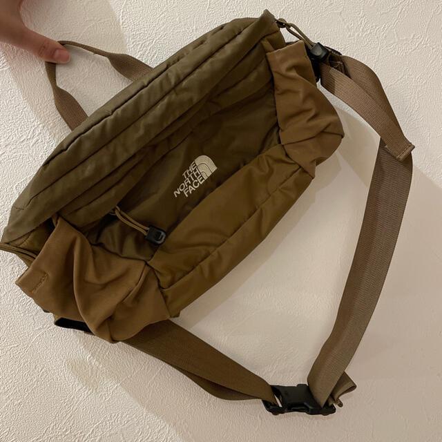THE NORTH FACE(ザノースフェイス)のノースフェイス ウエストバック メンズのバッグ(ウエストポーチ)の商品写真