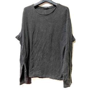 イッセイミヤケ(ISSEY MIYAKE)のイッセイミヤケ 長袖セーター サイズ4 XL -(ニット/セーター)