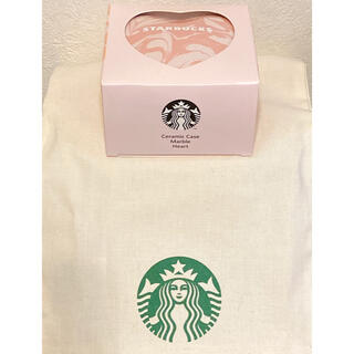Starbucks Coffee - ★未使用★スタバ セラミックケース