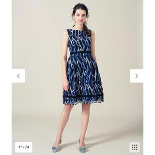 TOCCA - TOCCA トッカ 今期販売中 ワンピース ドレス
