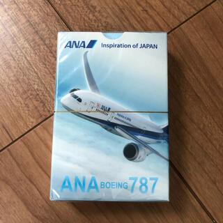 エーエヌエー(ゼンニッポンクウユ)(ANA(全日本空輸))のANA トランプ 未開封(トランプ/UNO)