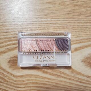 セザンヌケショウヒン(CEZANNE(セザンヌ化粧品))のセザンヌ アイシャドウ(アイシャドウ)