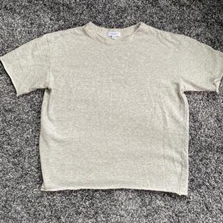 ビューティアンドユースユナイテッドアローズ(BEAUTY&YOUTH UNITED ARROWS)の【Beauty&Youth】美品! Tシャツ メンズSサイズ(Tシャツ/カットソー(半袖/袖なし))