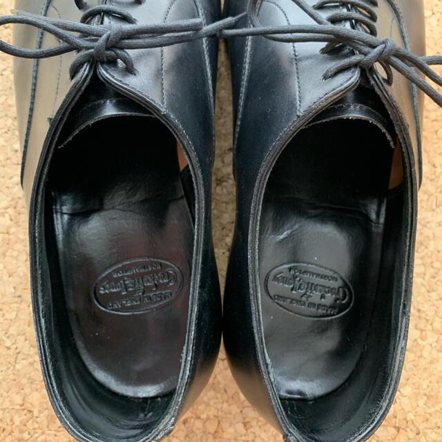 Crockett&Jones(クロケットアンドジョーンズ)の【6E】CROCKETT&JONES AUDLEY メンズの靴/シューズ(ドレス/ビジネス)の商品写真
