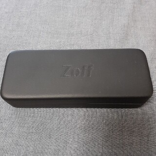 Zoff - ゾフメガネケース