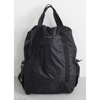 エンジニアードガーメンツ(Engineered Garments)のengineered garments UL 3 WAY BAG(ショルダーバッグ)