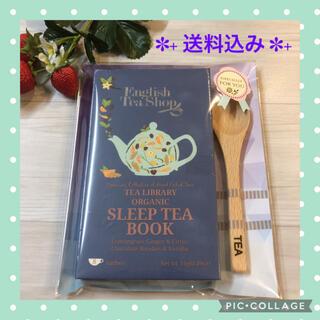 アフタヌーンティー(AfternoonTea)の【送料込み】AfternoonTea & Tea スプーン 母の日 紅茶 ギフト(茶)