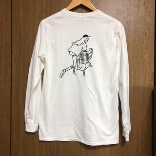 ビームス(BEAMS)の長場雄 ロンT(Tシャツ(長袖/七分))