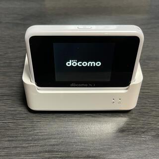 NTTdocomo - 美品★docomo HW-02G★