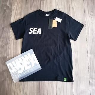 SEA - 【激レア!】WIND AND SEA × MAGIC STICK グラフィックT