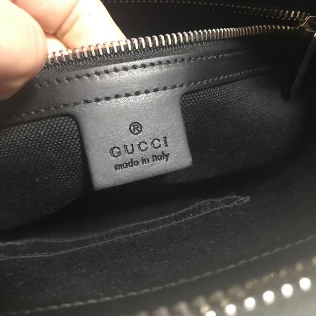 Gucci(グッチ)のGUCCIのメッセンジャーバッグです。 メンズのバッグ(ショルダーバッグ)の商品写真