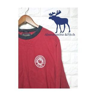 アバクロンビーアンドフィッチ(Abercrombie&Fitch)のアバクロ ロングTシャツ SS1172(Tシャツ/カットソー(七分/長袖))