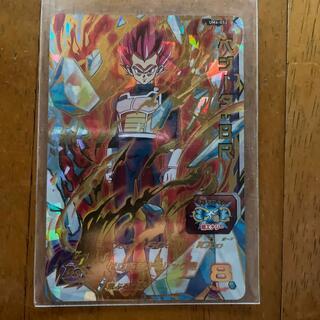 BANDAI - スーパードラゴンボールヒーローズ ベジータ:BR UM6-052