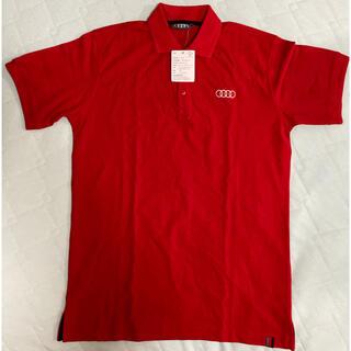 アウディ(AUDI)のAudi ポロシャツ(ポロシャツ)