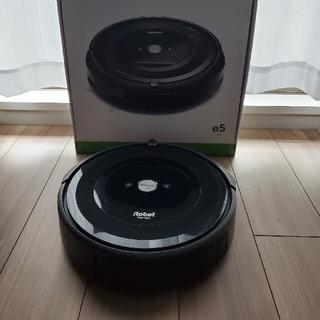 iRobot - iRobot ロボットクリーナー ルンバe5