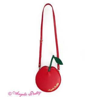 Angelic Pretty - アンジェリックプリティSweet Cherryポシェット