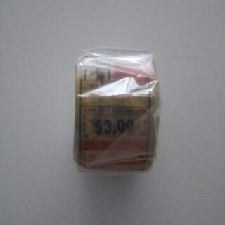エムティー(mt)の【未使用品】mt fab マスキングテープ チケット ミシン目入り(テープ/マスキングテープ)