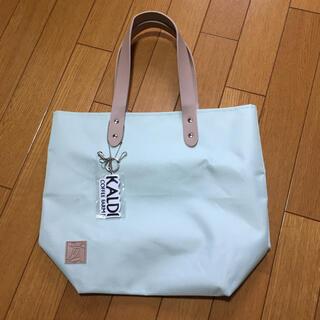 KALDI - KALDI  トートバッグ