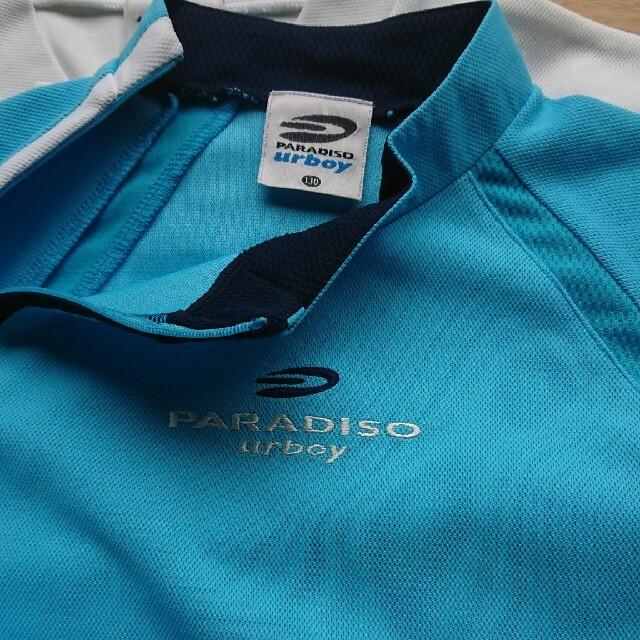 Paradiso(パラディーゾ)の新品☆PARADISO☆ブリヂストン 130.140二枚セット スポーツ/アウトドアのゴルフ(ウエア)の商品写真