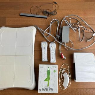 Wii - Wii本体 付属品 ソフト 任天堂 Nintendo