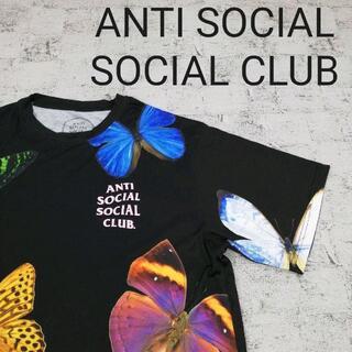 ASSC アンチソーシャルソーシャルクラブ 半袖Tシャツ(Tシャツ/カットソー(半袖/袖なし))