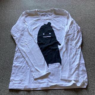 Design Tshirts Store graniph - グラニフ ロングTシャツ 160