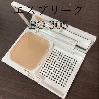 ESPRIQUE - ❤️エスプリーク ファンデーション ベージュオークル BO305