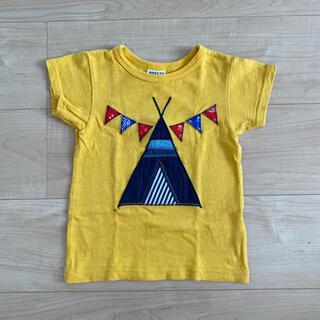 BREEZE - BREEZE★ティピーTシャツ 100