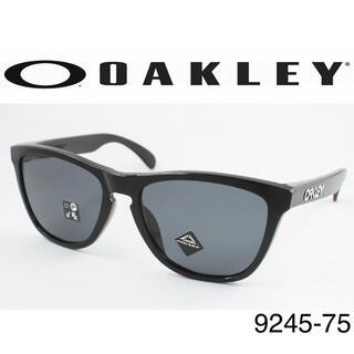 オークリー(Oakley)のOAKLEY オークリー 9245-75FROGSKINS フロッグスキン(サングラス/メガネ)