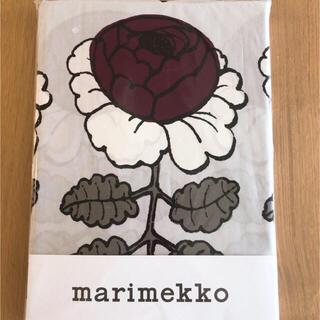 marimekko - マリメッコ 布団カバー&枕カバー