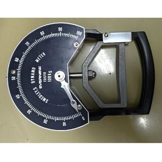 エバニュー(EVERNEW)のスメドレー式 握力計 (エバニュー)(トレーニング用品)