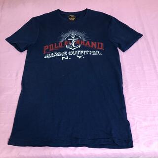 ポロラルフローレン(POLO RALPH LAUREN)のポロラルフローレン メンズTシャツ(Tシャツ/カットソー(半袖/袖なし))