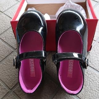 アスビー(ASBee)の子供靴(フォーマルシューズ)