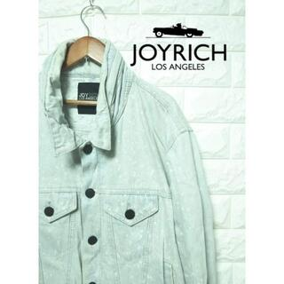 ジョイリッチ(JOYRICH)のJOY RICH ジョイリッチ デニムジャケット SS1163(Gジャン/デニムジャケット)