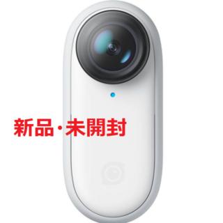 【新品未開封】Insta360 GO 2 アクションカメラ