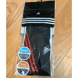 アディダス(adidas)のアディダス/手袋/F41250(その他)