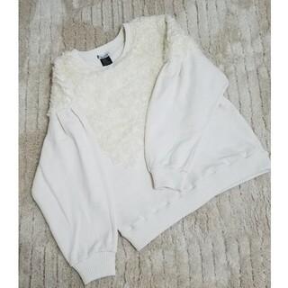 ダブルスタンダードクロージング(DOUBLE STANDARD CLOTHING)のダブルスタンダードクロージング CORCOVADO スウェット(トレーナー/スウェット)