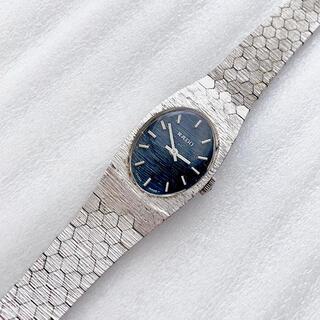 ラドー(RADO)のビンテージ SWISS製 RADO レディース手巻き腕時計 稼動品(腕時計)