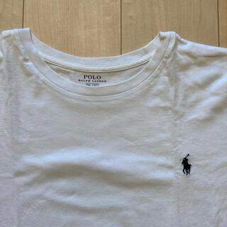 ポロラルフローレン(POLO RALPH LAUREN)のRalph Lauren ワンポイント クルーネック Tee XL(Tシャツ/カットソー(半袖/袖なし))